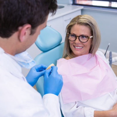 Dentist in Shreveport LA
